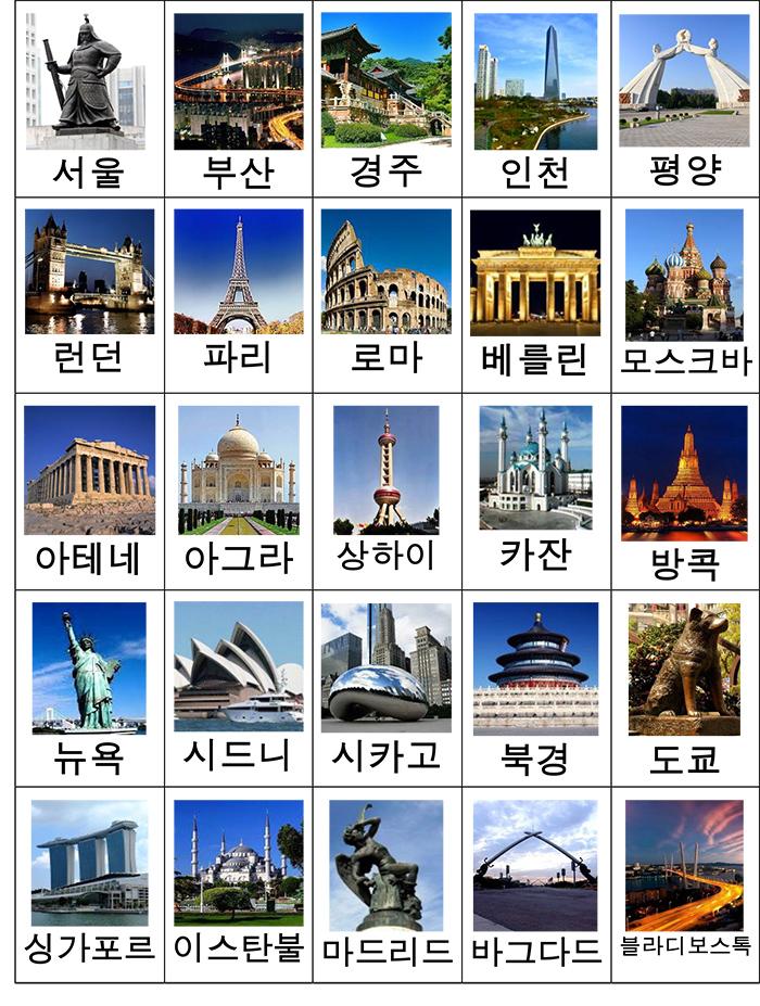 лексика города карточки-1