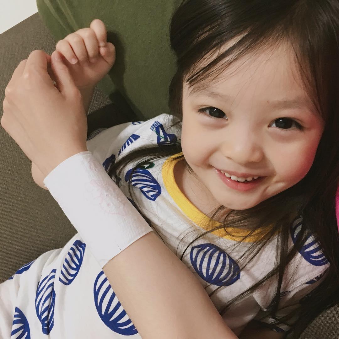 Русские и кореянки и их дети фото