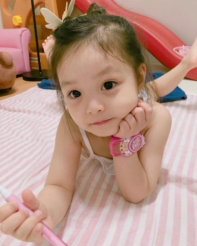 Корейские дети метисы фото