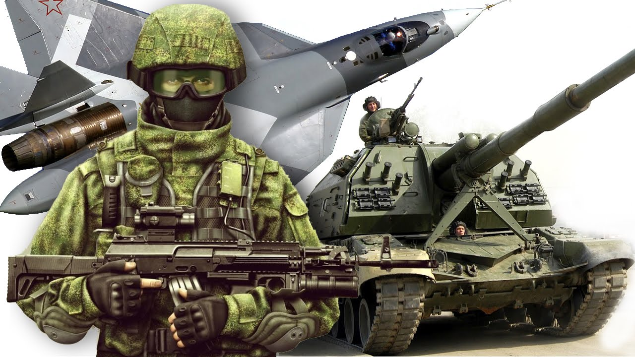 Как украинцы «положат» российскую армию в Киеве