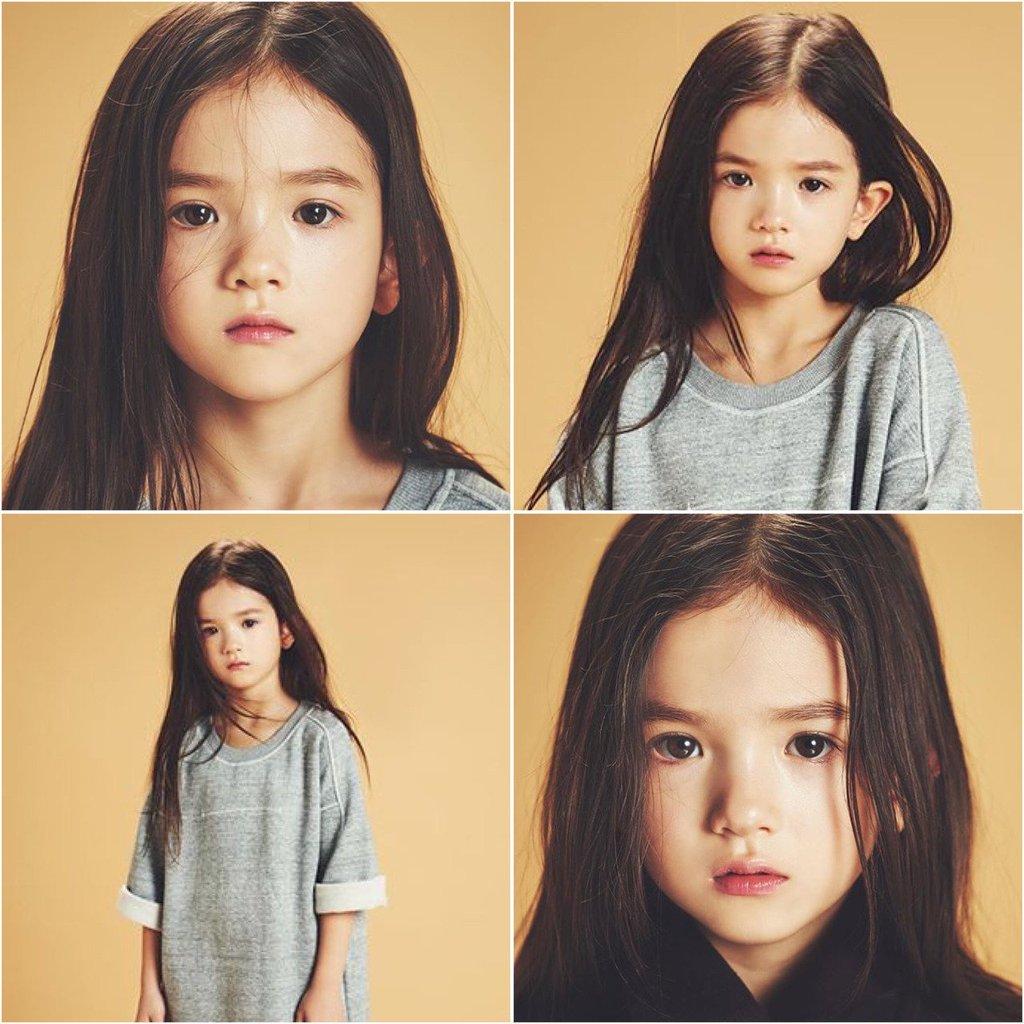 Фото детей азиатов и европейцев
