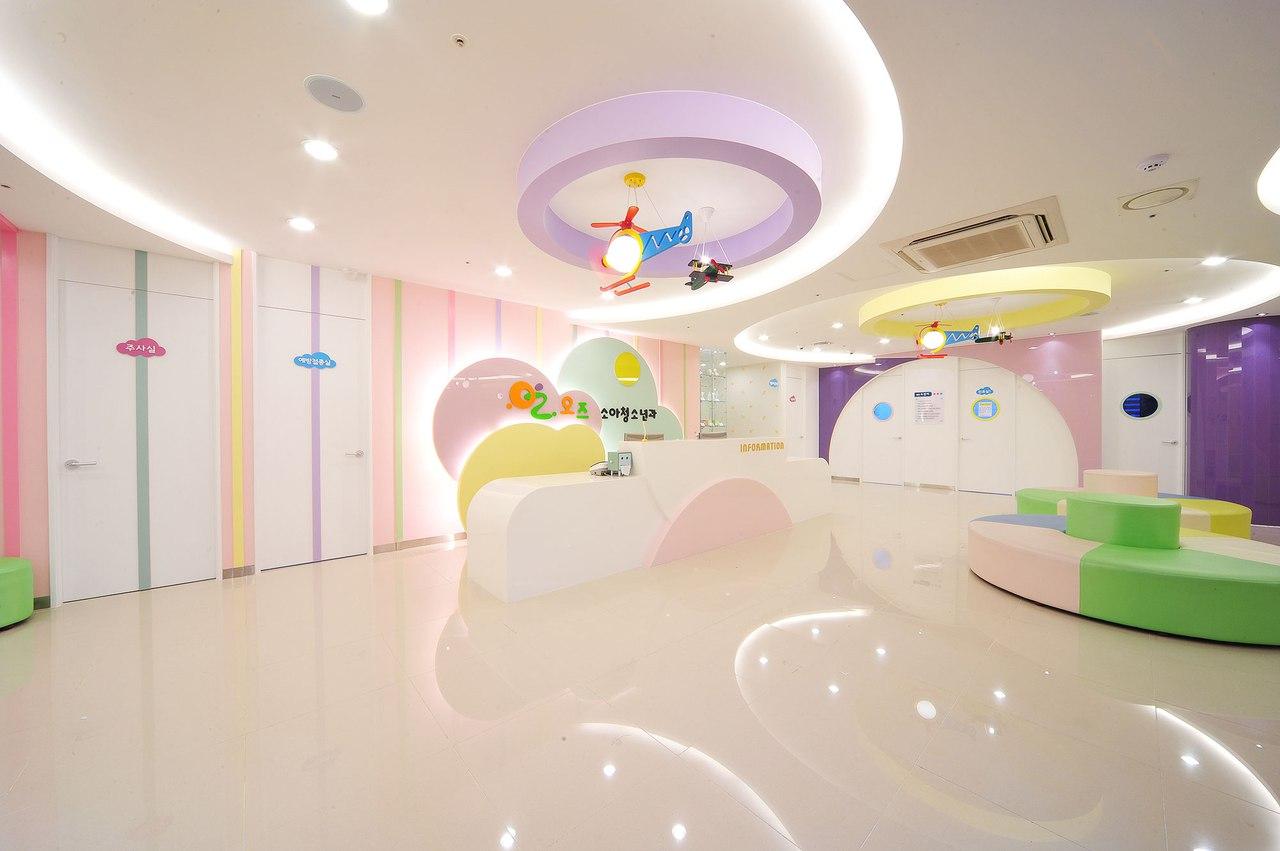 Детская поликлиника камские поляны